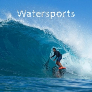 watersports