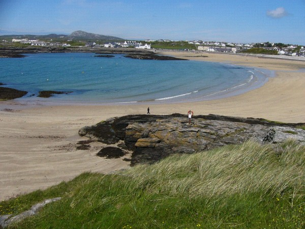 Trearddur-Bay