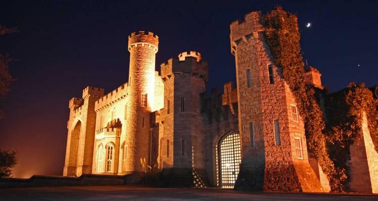 bodelwyddan castle -bet walks