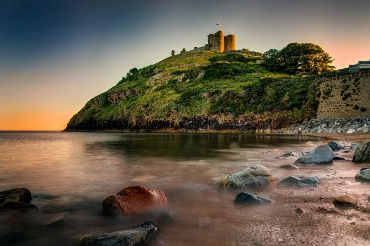 criceth castle3