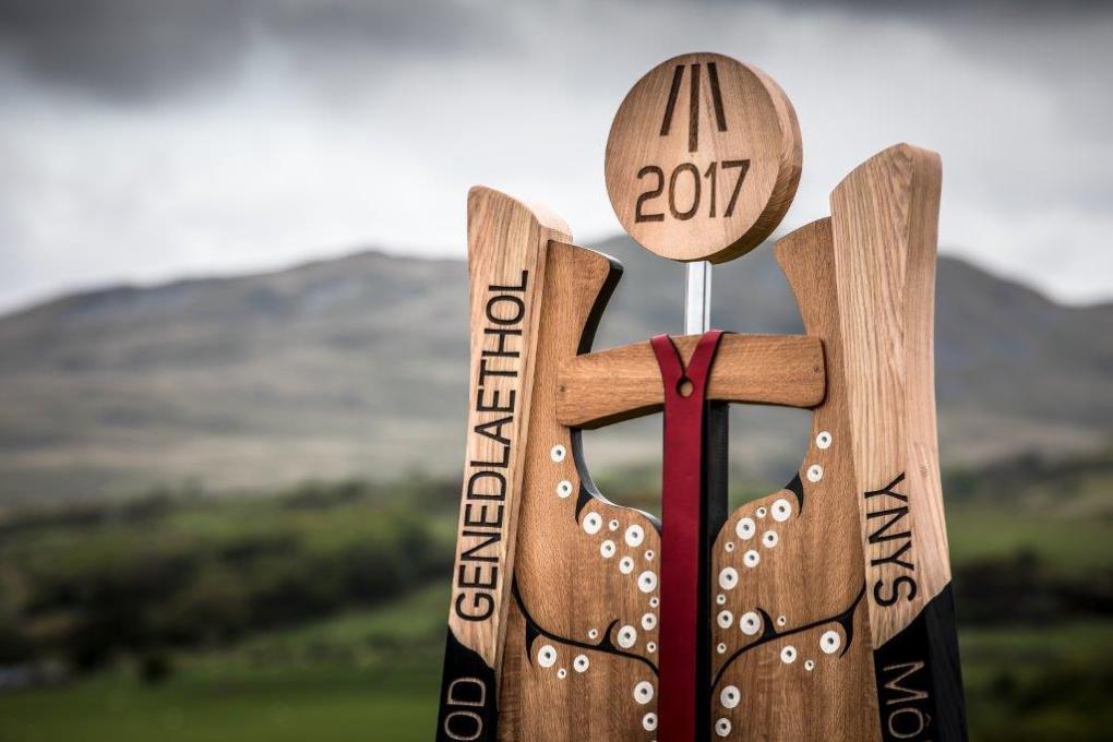 Cadair yr Eisteddfod-29