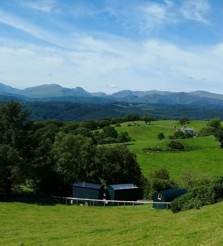 Top Glamping Sites In Snowdonia And Anglesey Whats On