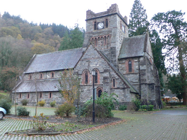 St_Mary's_Church,_Betws-y-Coed