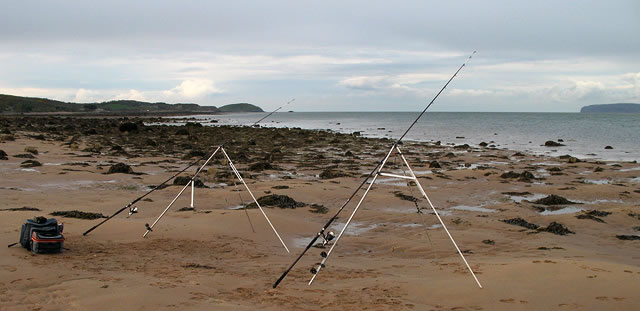 fishing anglesey