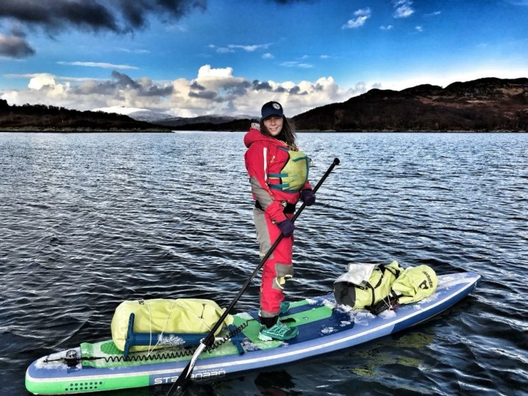 Sian+Sykes+|+Psyched+Paddleboarding+|+Winter+SUP