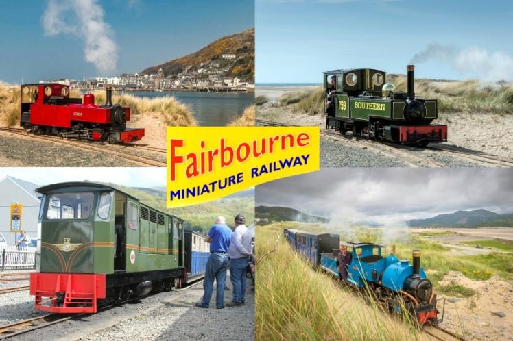 fairbourne