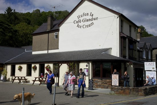 cafe-glendwr-glaslyn