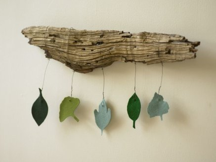 Driftwood Wall Art How To Make Awesome Driftwood wall art by Robin Zachary for