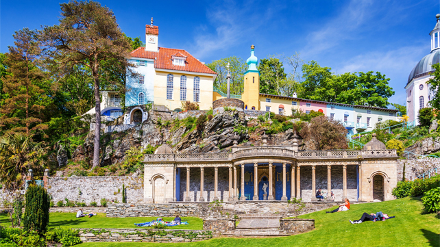 Portmeirion_16x9- visit wales