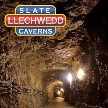 Llechwedd-Slate-Mine