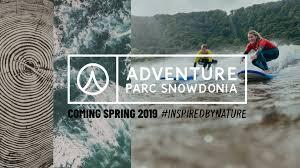 adventure park snowodnia