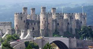 conwy castle -tlcm.co.uk
