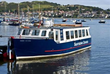 sighting cruises conwy - visitllandudno.org.uk