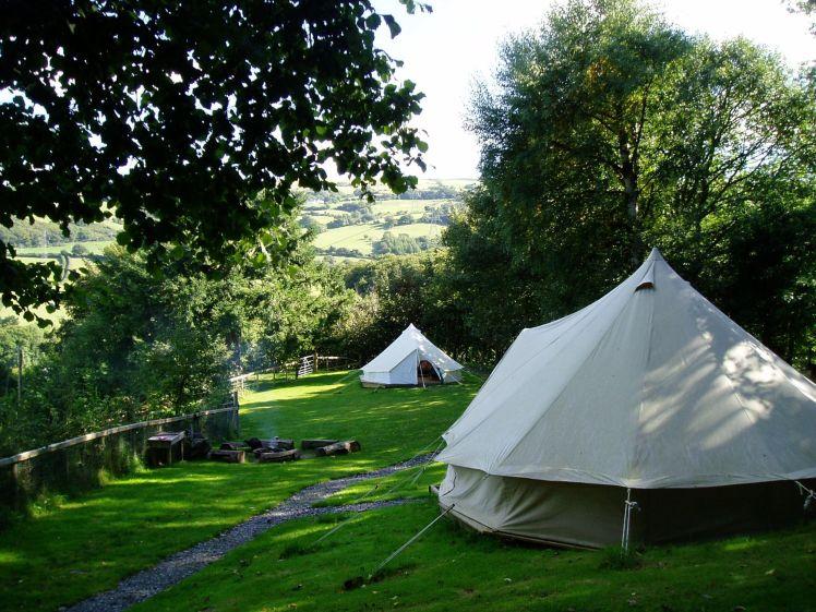 Backtrack Camping