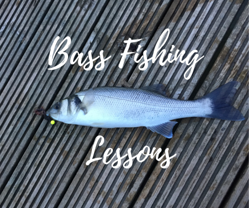 Bass Fishing Lessons