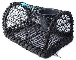Lobsterpot - image by Coastalnets.co.uk