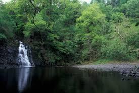 Ceunant Cynfal Falls- Image pintarest