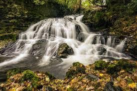 Fairy Falls- Image : pintarest