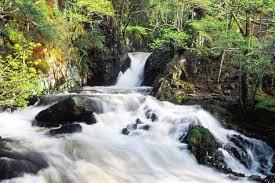 Nantcol Falls-Image: pintarest